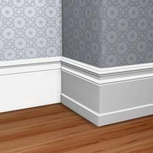 14 best fu leisten images on pinterest living room alt. Black Bedroom Furniture Sets. Home Design Ideas