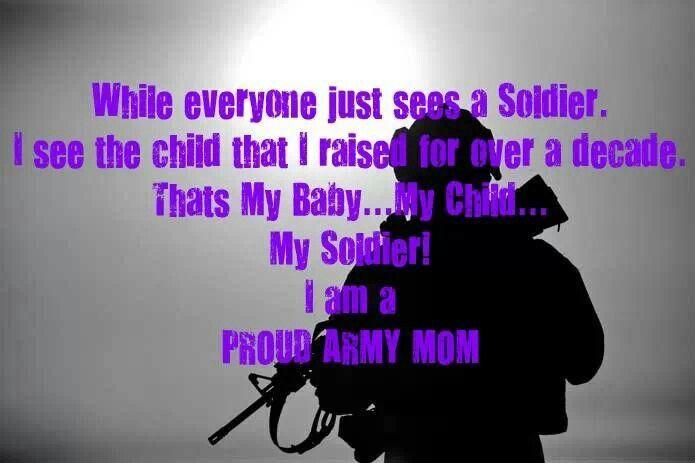 Love My Son. So Very Proud.