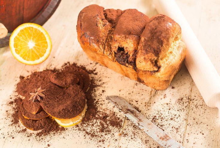 #cozonacim cu #Cozonacul Dolofan ~ Cozonac cu Rahat si Cacao