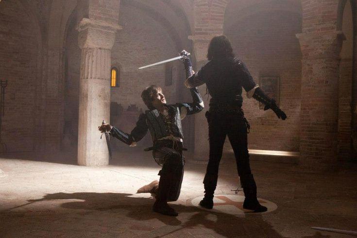 When Romeo kills Tybalt to avenge Mercutio, he is breaking ...