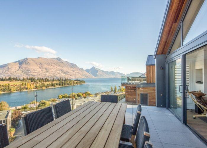 Queenstown Otago Luxury Accommodation View Retreats Luxury