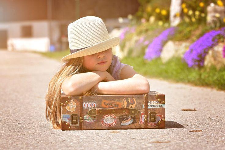 Wakacje z dzieckiem? Zobacz, jak się przygotować.  #wakacje #relaks