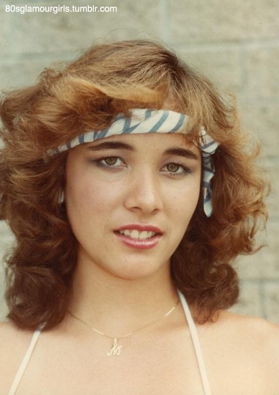 35 best 80s California Glamour Girls images on Pinterest