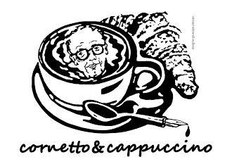"""massimoconsortiblog: Cornetto&Cappuccino. Lo """"strano"""" prete e quelle corna un po' così"""