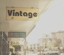 Vintage...