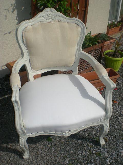 Comment capitonner un fauteuil 28 images diy fauteuil for Capitonner une chaise