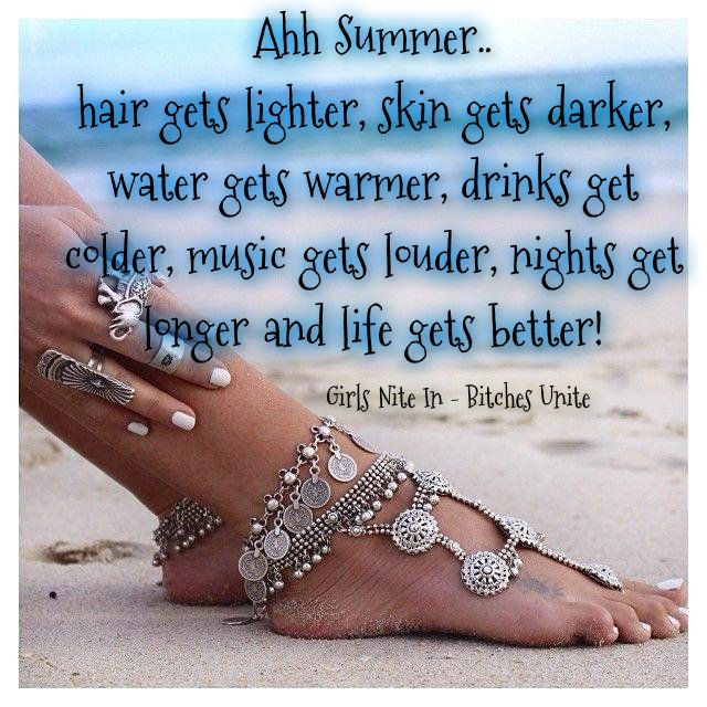 #Summer #Beach #Ocean #Quote