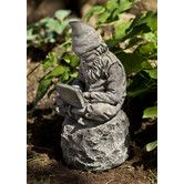 Found it at Wayfair - PC Gnome Statue