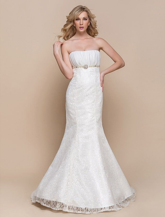 SS38 - Serenity Bridal and Formal