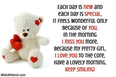 good morning messages for girl you like http://www.wishesquotez.com/2016/06/good-morning-quotes-sms-text-messages.html