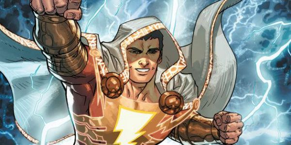 David F. Sandberg recently addressed fan questions about his version of Billy Batson in the Shazam movie and explained one key way that the character would be different from the comics.