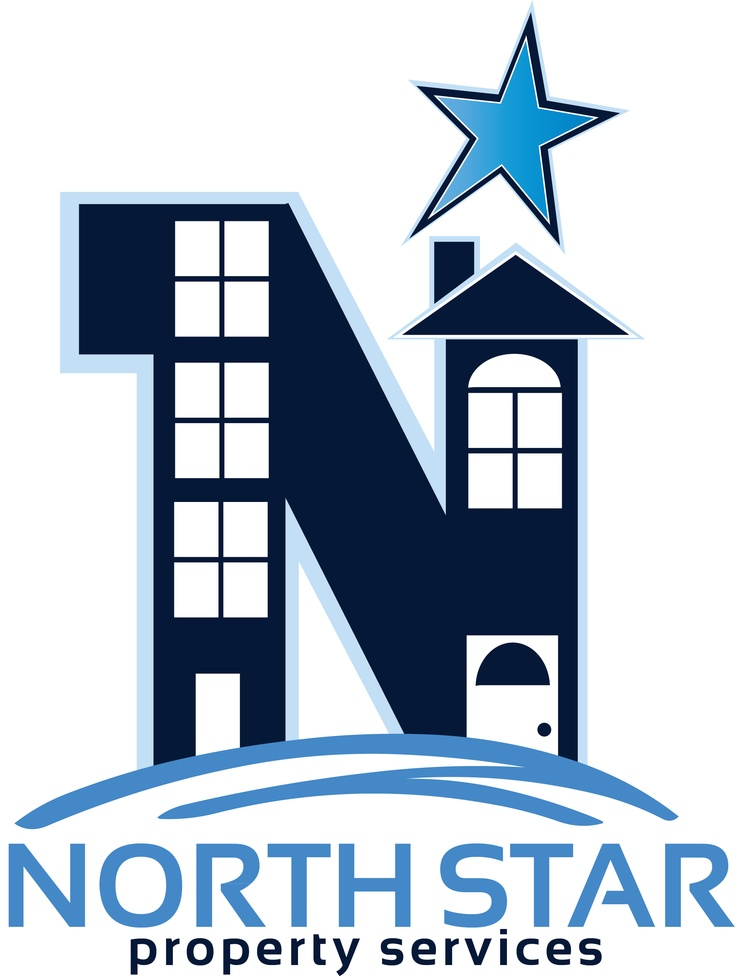 Property management logo in Minnesota