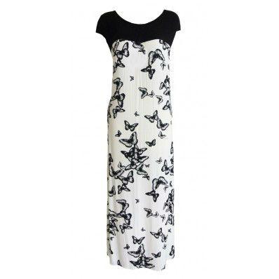Maxi dress size 28