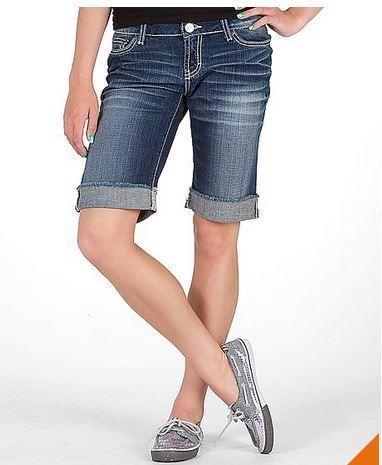 flatstoflipflops.com Top Sites for Modest Shorts – Summer comfort – #Comfort #fl…
