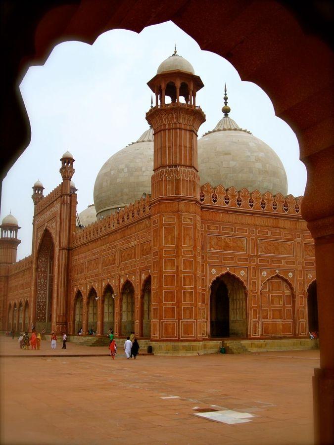 Why I love Pakistan? A speech written by Muhammad Ibrahim (Mike)
