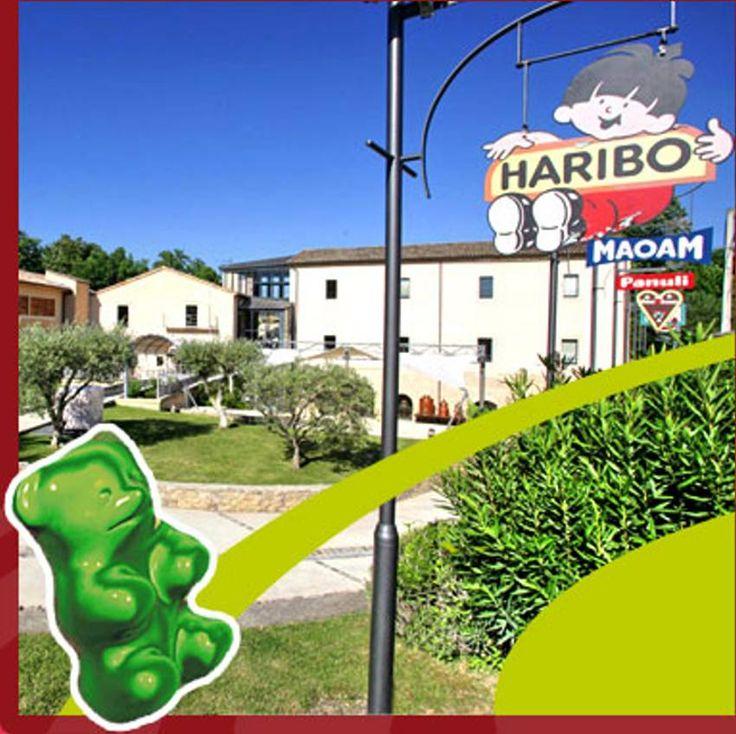 A 25 minutes du gite vous pourrez découvrir le musée Haribo