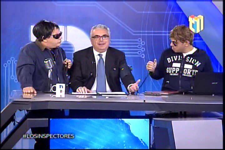 Someten A Roberto Cavada Al Detector De Mentiras En Su Propio Programa #Video