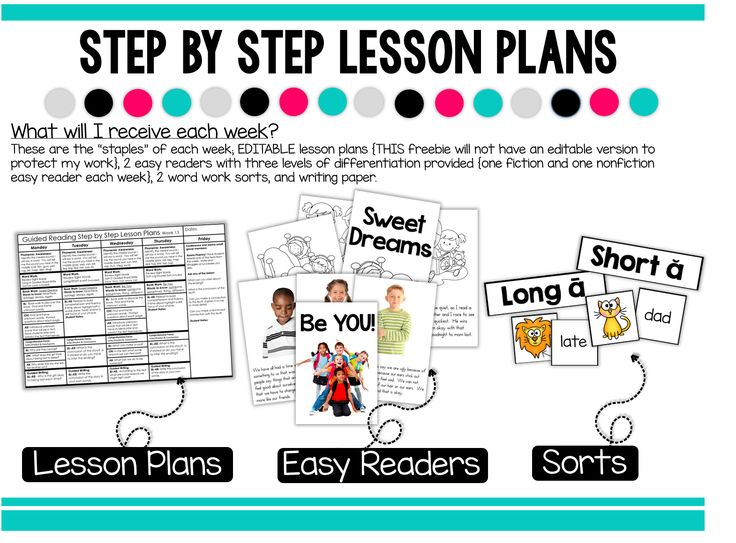 90 best lesson plan inspiration images on pinterest for Reading blueprints 101