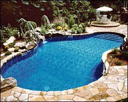 Best 25 In Ground Pools Ideas On Pinterest Diy Pool