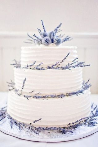 Лавандовая свадьба - The-wedding.ru