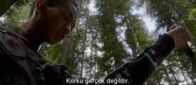After Earth Dünya / Yeni Bir Başlangıç Filminin Türkçe Altyazılı Fragmanı - Dailymotion video