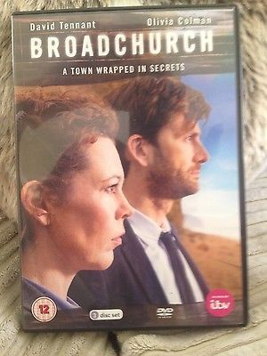 #Broadchurch #series 1,  View more on the LINK: http://www.zeppy.io/product/gb/2/282041066879/
