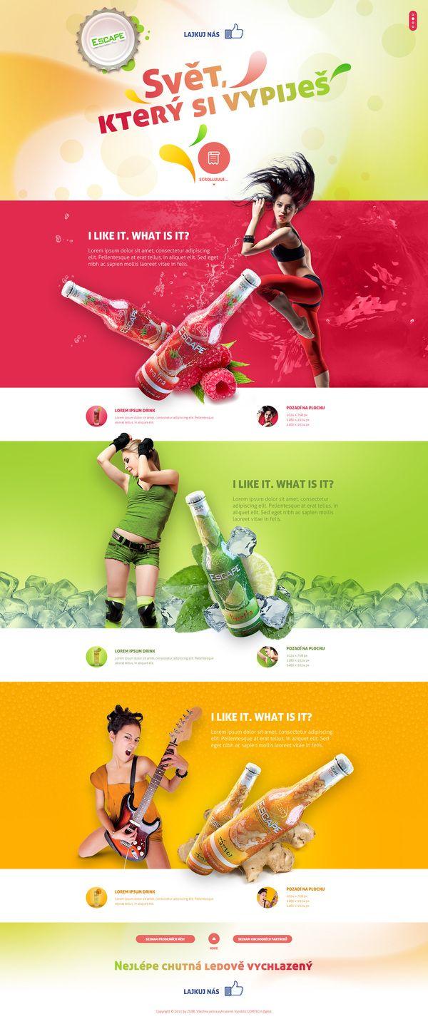 .| #webdesign #it #web #design #layout #userinterface #website #webdesign <<< repinned by an #advertising #agency from #Hamburg / #Germany - www.BlickeDeeler.de