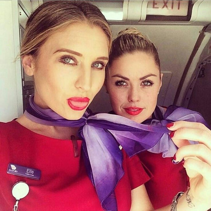 how to become an air hostess with virgin australia