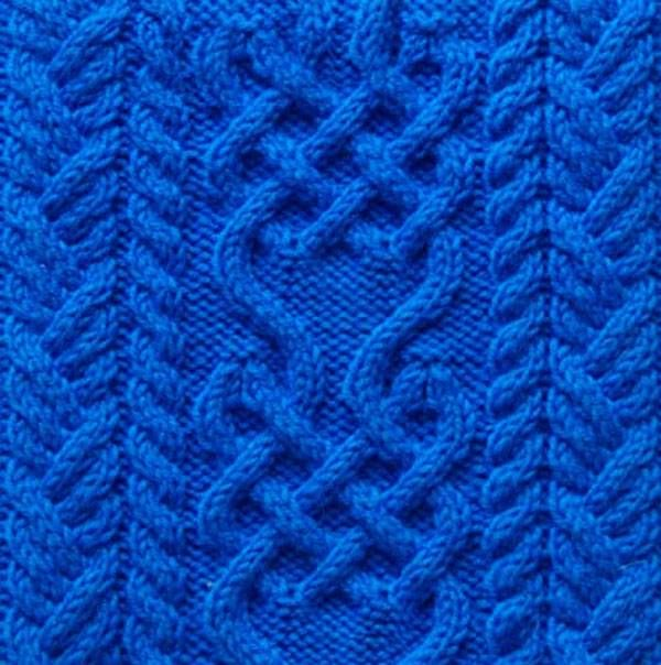 1000+ ideas about Aran Knitting Patterns on Pinterest Aran Sweaters, Double...