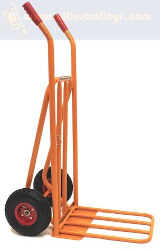 Heavy Duty 300kg Sack Trolley Truck Barrow exToe OT1001 - http://www.cheaptohome.co.uk/heavy-duty-300kg-sack-trolley-truck-barrow-extoe-ot1001/