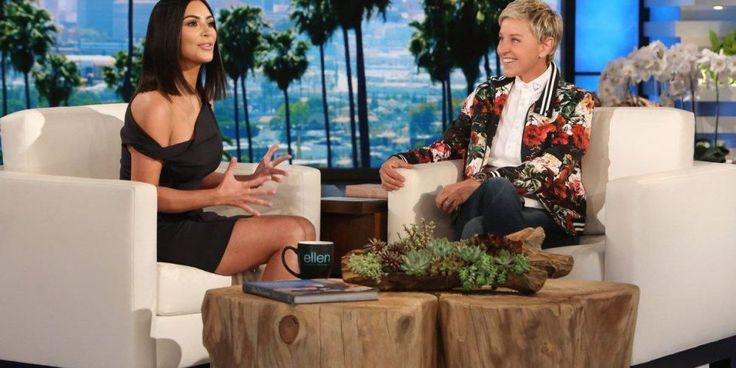 "North West may look like mom Kim Kardashian West's doppelgänger, but her attitude, apparently, is much more similar to dad Kanye West's. ""She's really, really smart, actually. She knows how to outsmart us — of she thinks she does. But she is Kanye's twin,"" Kardashian West said during an appearance on Ellen. ""Same personality, says …"