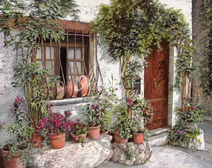 итальянские дома с двориками: 14 тыс изображений найдено в Яндекс.Картинках