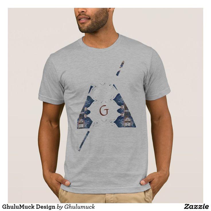 GhuluMuck Design