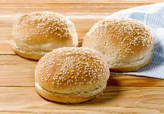 Булочки для гамбургеров - правильные рецепты - Как вкусно приготовить
