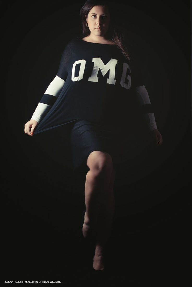 MixelChic Official Website - Fashion and Lifestyle by the Web Influencer Elena Palieri: OMG! My printed tee with my pencil skirt: the perfec...