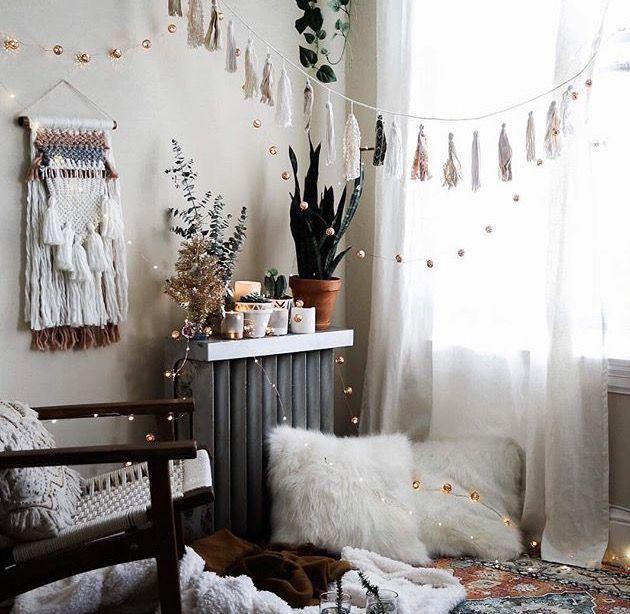 Die Besten 25+ Tumblr Zimmerdekoration Ideen Auf Pinterest