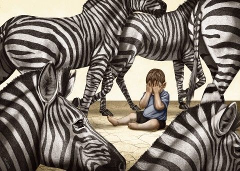 In looking for 'zebra,' doctors are stumped by toddler's painful legs, rash and bleeding gums - The Washington Post