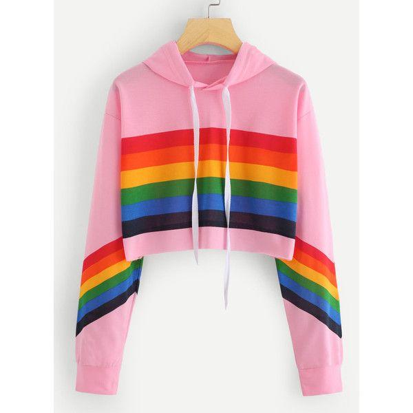 Adidas Crop Top Sweater