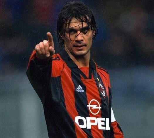 Paolo Maldini 98/99