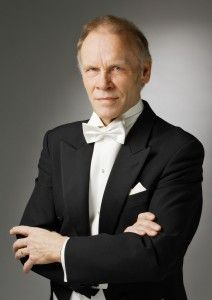 Jorma Hynninen (born April 3, 1941) is a Finnish baritone who performs regularly with the world's major opera companies.