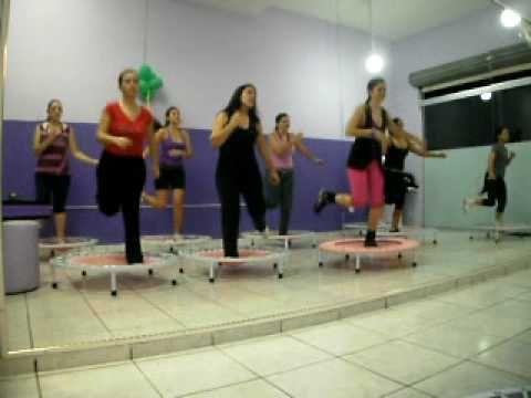Jump Forma Feminina 2 - YouTube