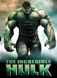 #Marvel Super Heroes De Hulk
