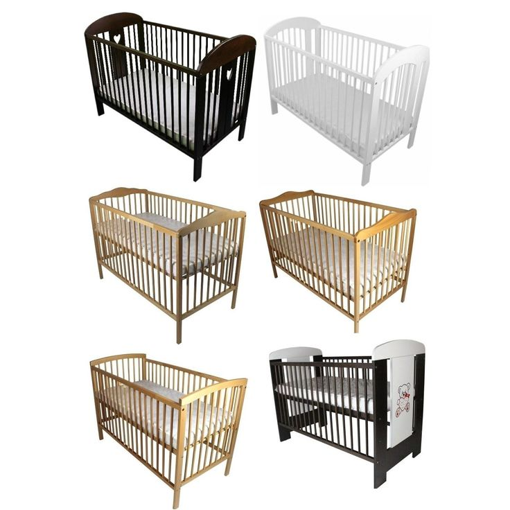 Luxurious cots always do not offer superior service than less expensive ones. In many costly models the thick cot bed mattress creates less height and that may account for the baby's go down or an accident.