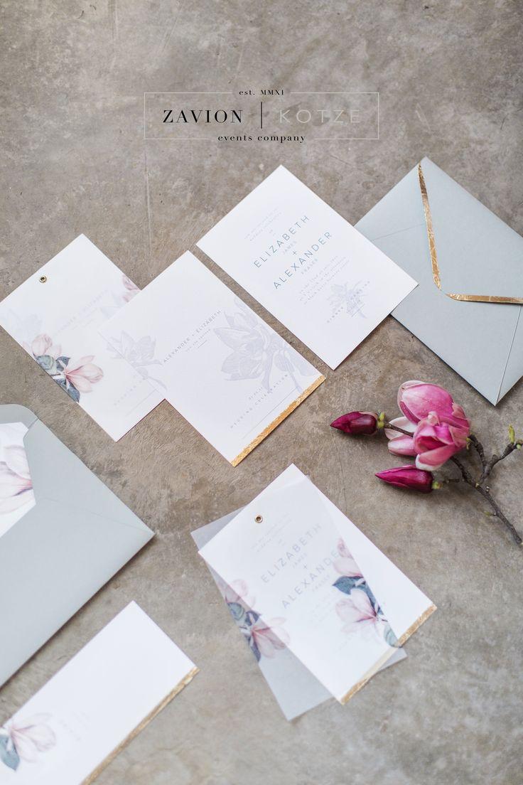 Magnolia Wedding. Magnolia Wedding Stationary. Purple, purple flowers, roses, elegant wedding. magnolia flowers, magnolia bride, best wedding ever.