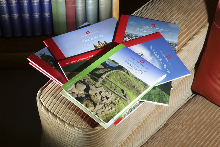 Here you'll find an amazingly varied range of absorbing and entertaining books. Immerse yourself in archaeology, conservation and architecture; discover the history of gardens, cookery and sports down the centuries; or explore the social history of our towns and countryside.