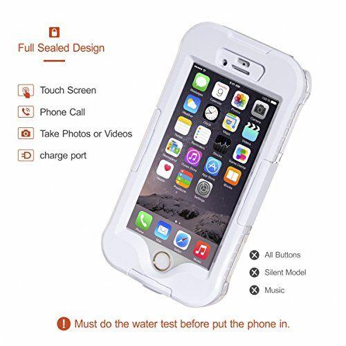 custodia protettiva iphone 6s