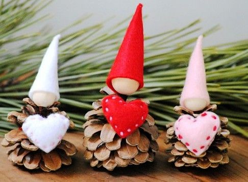 diy christmas crafts gifts - Google Search