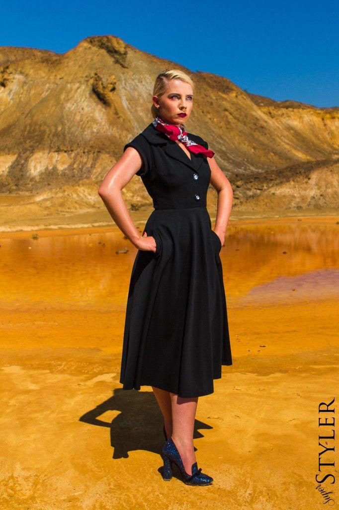 Woda na Marsie! #fashion #moda #superstyler #blog #outfit #mars