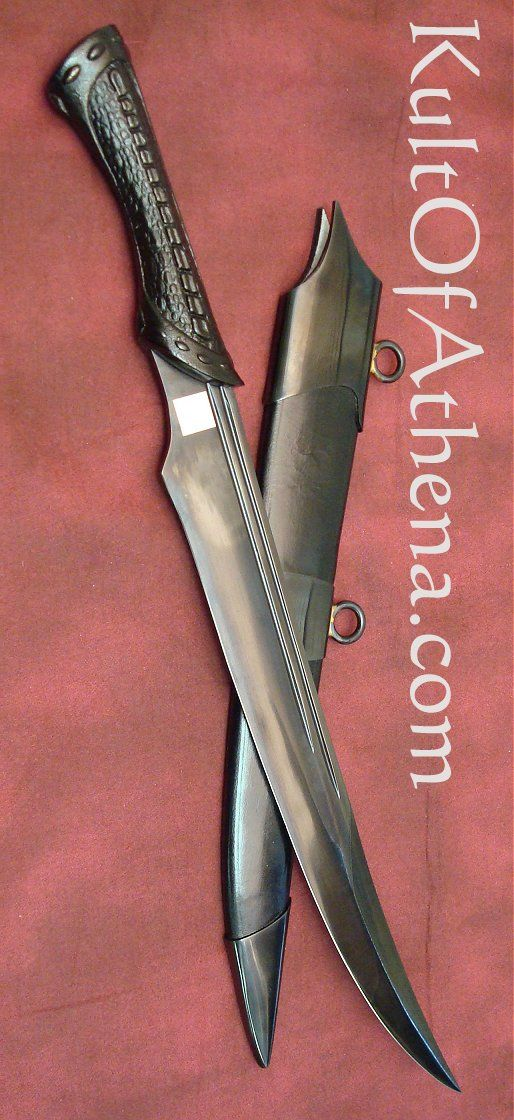 Raven Claw Fighting Knife
