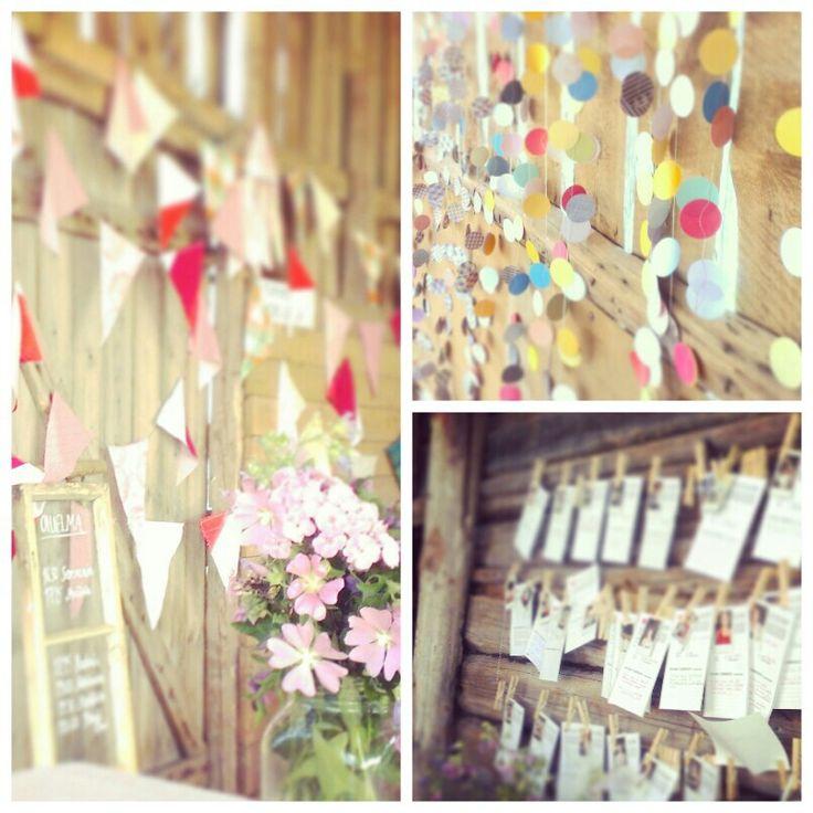 What a wonderful Saturday it was! Beautiful #barnwedding #wedding #party